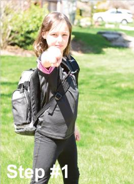 Walk Safe Ride Safe Programs for Kids